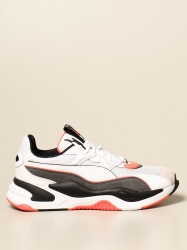 Puma shoes, Code:  372975 05 WHITE