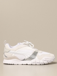 Puma shoes, Code:  373041 02 WHITE