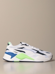 Puma shoes, Code:  373236 03 WHITE