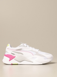 Puma shoes, Code:  373236 04 WHITE