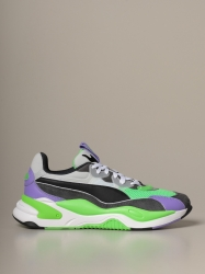 Puma shoes, Code:  373309 02 GREY