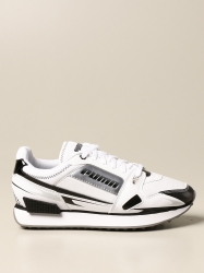 Puma shoes, Code:  373443 05 WHITE