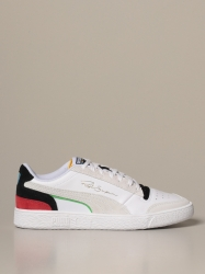 Puma shoes, Code:  374749 01 WHITE