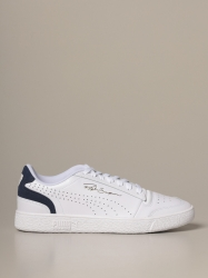 Puma shoes, Code:  374751 01 WHITE