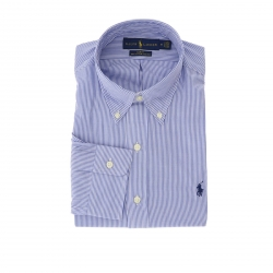Ralph Lauren clothing, Code:  710705269 GNAWED BLUE