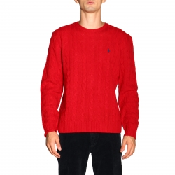 Ralph Lauren clothing, Code:  710719546 RED