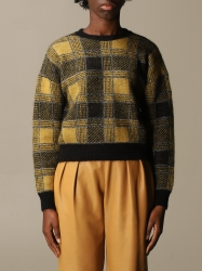 Red Valentino clothing, Code:  UR0KC02R 5GT YELLOW