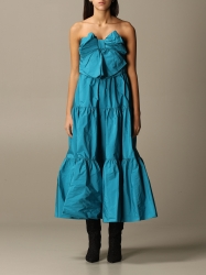 Red Valentino clothing, Code:  UR0VAT75 5D3 TURQUOISE