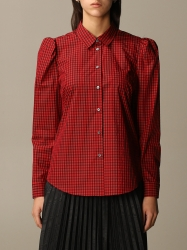 Red Valentino clothing, Code:  UR3ABD90 55Y RED