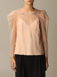 Red Valentino clothing, Code:  UR3ABE00 1GK NUDE
