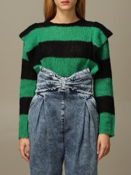 Red Valentino clothing, Code:  UR3KC00F 589 GREEN