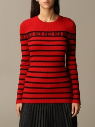 Red Valentino clothing, Code:  UR3KC01M 58H RED