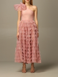 Red Valentino clothing, Code:  UR3VAS85 564 PINK