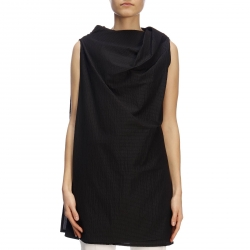 Rick Owens clothing, Code:  RP19S6568WKR GREY