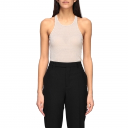 Rick Owens clothing, Code:  RP20S1101RC PEARL
