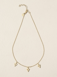 Rockyourmind accessories, Code:  CL DTC G GOLD