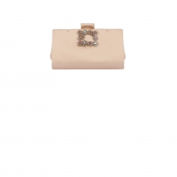 Roger Vivier handbags, Code:  RBWAMED0100 RS0 NUDE