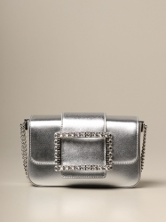 Roger Vivier accessories, Code:  RBWANAB1020 H0V SILVER