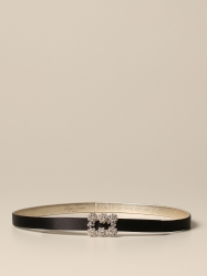 Roger Vivier accessories, Code:  RCWC0AD0000 RS0 BLACK