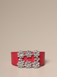 Roger Vivier accessories, Code:  REWCO740200 NRQ RED