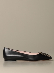 Roger Vivier shoes, Code:  RVW55827480 NK0 BLACK