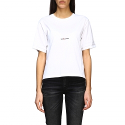 Saint Laurent clothing, Code:  460876 YB2DQ WHITE