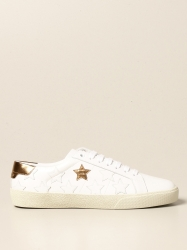 Saint Laurent shoes, Code:  592541 00N90 WHITE
