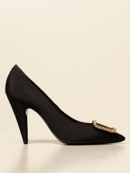 Saint Laurent zapatos, Código:  639531 14Q00 BLACK