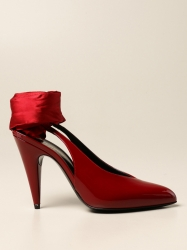 Saint Laurent scarpe, Codice:  644196 1TV00 RED