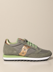 Saucony shoes, Code:  1044 GREEN
