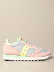 Saucony shoes, Code:  1044 PINK