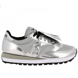 Saucony shoes, Code:  1044 SILVER