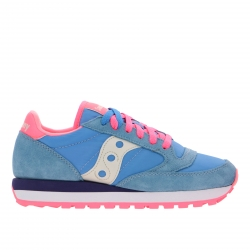 Saucony shoes, Code:  1044 TURQUOISE