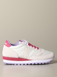 Saucony shoes, Code:  1044 WHITE