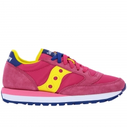 Saucony shoes, Code:  1044 YELLOW