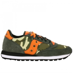 Saucony shoes, Code:  2044 GREEN