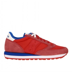 Saucony shoes, Code:  2044 RED
