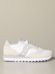 Saucony shoes, Code:  2044 WHITE