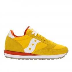 Saucony shoes, Code:  2044 YELLOW