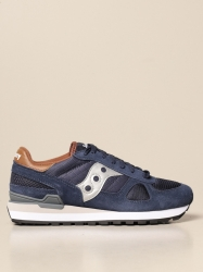 Saucony shoes, Code:  2108 BROWN