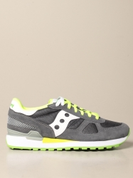 Saucony shoes, Code:  2108 CHARCOAL