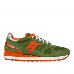 Saucony shoes, Code:  2108 GREEN