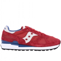 Saucony shoes, Code:  2108 RED