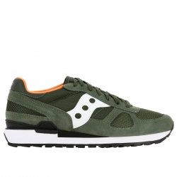 Saucony shoes, Code:  2108 WHITE