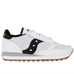 Saucony shoes, Code:  70461 WHITE
