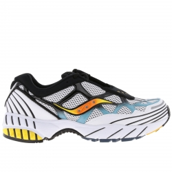 Saucony shoes, Code:  70466 WHITE