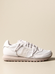 Saucony shoes, Code:  70528 WHITE