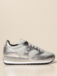 Saucony shoes, Code:  70530 SILVER