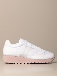 Saucony shoes, Code:  70530 WHITE