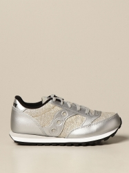 Saucony shoes, Code:  SK163334 SILVER